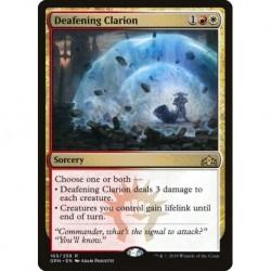 Deafening Clarion (foil)
