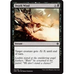 Death Wind