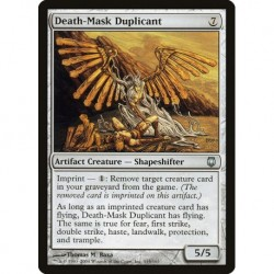 Death-mask Duplicant
