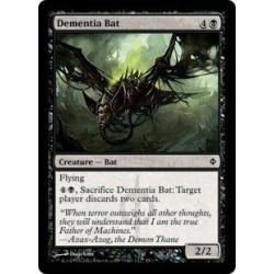 Dementia Bat