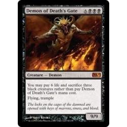Demon Of Deaths Gate