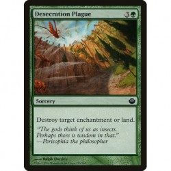 Desecration Plague