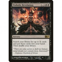 Diabolic Revelation