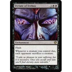 Dictate Of Erebos