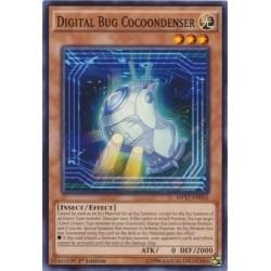 Digital Bug Cocoondenser