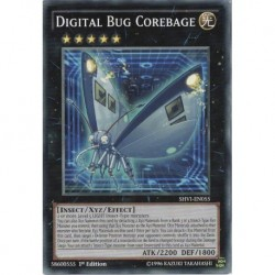 Digital Bug Corebage (shvi-en055)