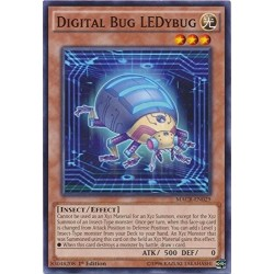 Digital Bug Ledybug (macr-en029)