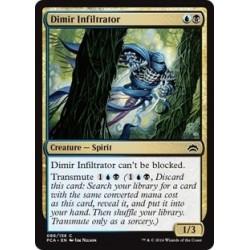 Dimir Infiltrator