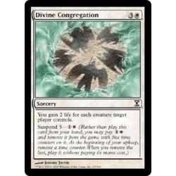 Divine Congregation