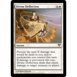 Divine Deflection