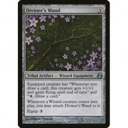 Diviner´s Wand
