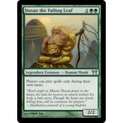 Dosan The Falling Leaf