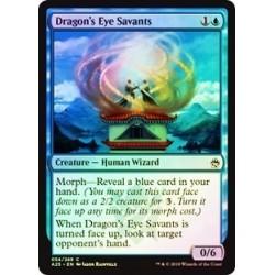 Dragon´s Eye Savants (foil)