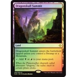Dragonskull Summit (foil)