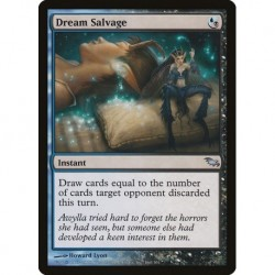 Dream Salvage