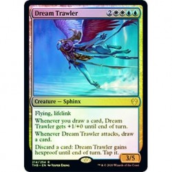 Dream Trawler (foil)