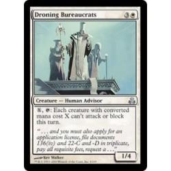 Droning Bureaucrats