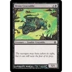 Dross Crocodile