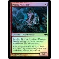Duergar Assailant (foil)
