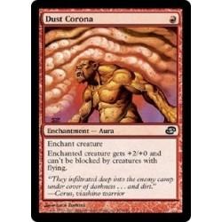 Dust Corona
