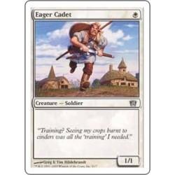 Eager Cadet
