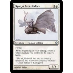 Eiganjo Free-riders