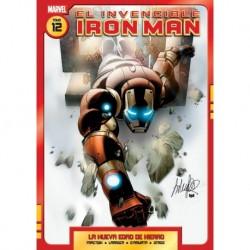 El Invencible Iron Man Vs Volumenes