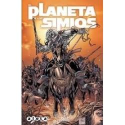 El Planeta De Los Simios 02