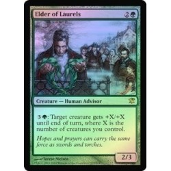 Elder Of Laurels (foil)