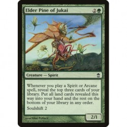Elder Pine Of Jukai