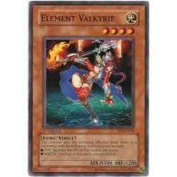 Element Valkyrie (fet-en010)