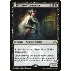 Elusive Tormentor // Insidious Mist (foil)