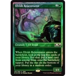 Elvish Rejuvenator (fnm) (foil)