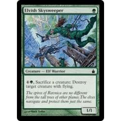 Elvish Skysweeper