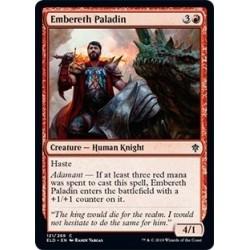 Embereth Paladin
