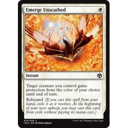 Emerge Unscathed