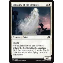Emissary Of The Sleepless