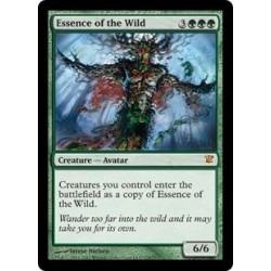 Essence Of The Wild