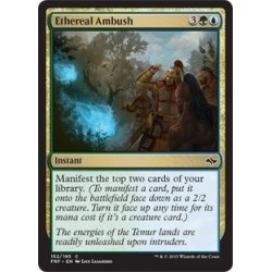 Ethereal Ambush