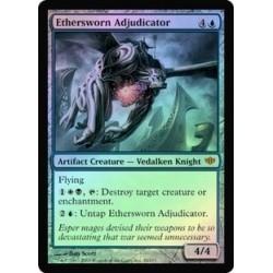 Ethersworn Adjudicator (foil)