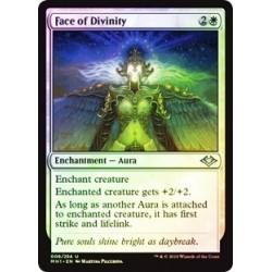 Face Of Divinity (foil)