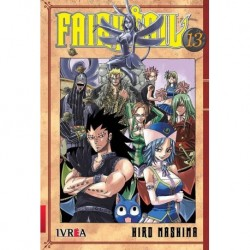 Fairytail 13