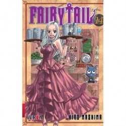 Fairytail 14