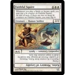 Faithful Squire