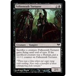 Falkenrath Torturer