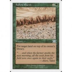 Fallow Earth