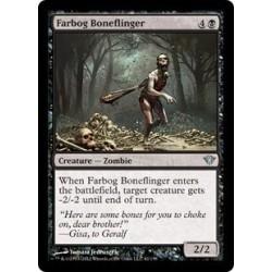 Farbog Boneflinger