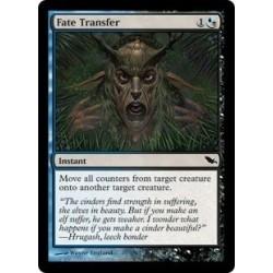 Fate Transfer