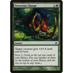 Ferocious Charge