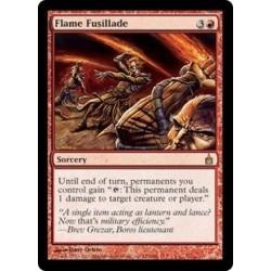 Flame Fusillade